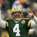 Favre looks forward, no regrets about career The Associated Press