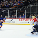 Florida Panthers v New York Islanders - Game Six Getty Images