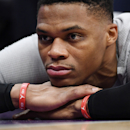 Russell Westbrook isn't bothered by starting snub: 'I don't play for All-Star nods'