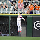 Baltimore Orioles v Chicago White Sox Getty Images