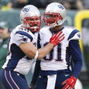 Lots of achievements ahead for Patriots The Associated Press