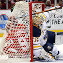 Tatar, Red Wings end 6-game skid, beat Sabres The Associated Press