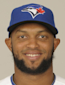 Emilio Bonifacio - Toronto Blue Jays