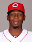 Jose Arredondo - Cincinnati Reds