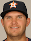 Brandon Laird - Houston Astros