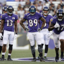 Ravens WR Steve Smith to retire after this season The Associated Press