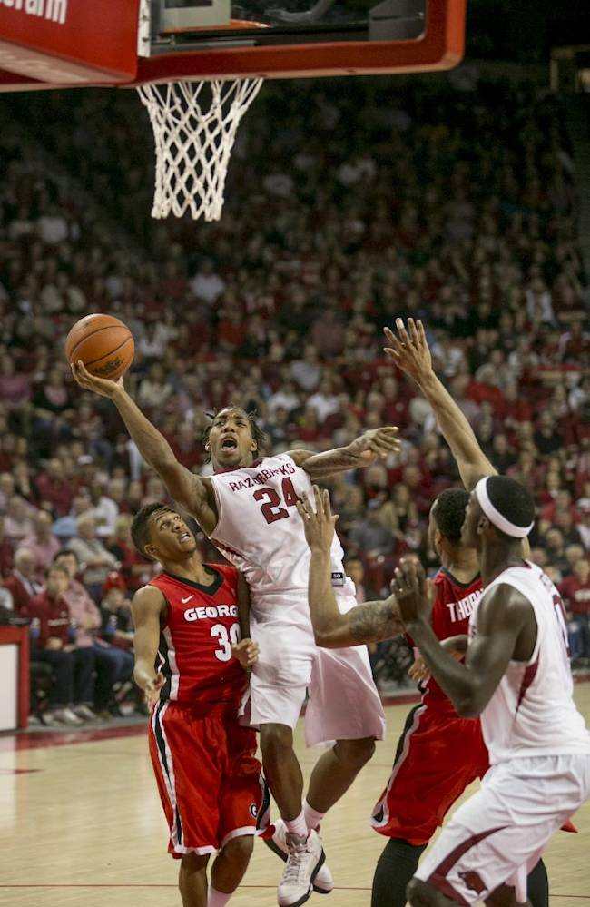 Running down the NCAA tournament bubble teams