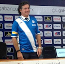 Romano in as Puebla's new manager as Lapuente moves on