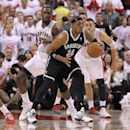 Williams scores 24 as Nets beat Raptors 94-87 (Yahoo Sports)