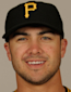 Chase d'Arnaud - Pittsburgh Pirates