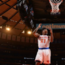Lopez, Johnson help Nets hold off Knicks, 98-93 The Associated Press