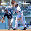 San Diego Padres v Los Angeles Dodgers Getty Images