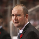 AP Source: Sharks to hire Peter DeBoer as head coach The Associated Press