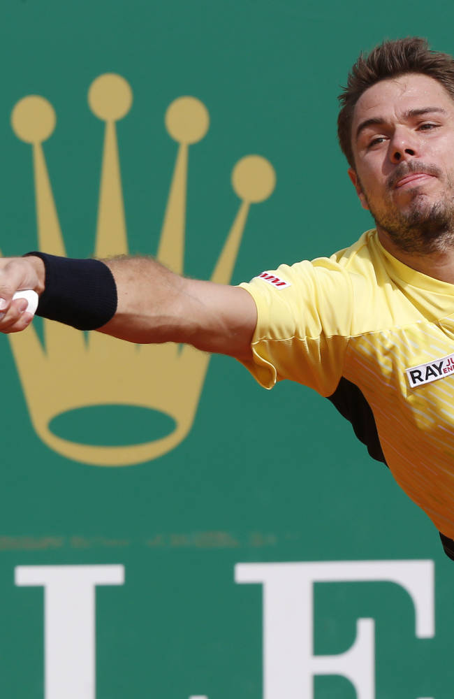 Nadal ousted by Ferrer in Monte Carlo quarters