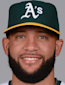 Jordan Norberto - Oakland Athletics