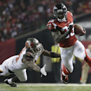 Ryan delighted that Falcons off to 2-1 start The Associated Press