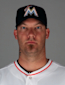 Jon Rauch - Miami Marlins