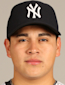 Manny Ba&ntilde;uelos - New York Yankees
