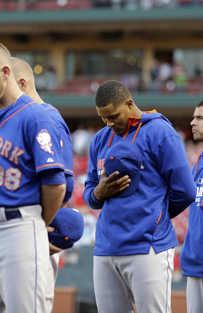 DeGrom falls short, Cardinals stifle Mets 6-2