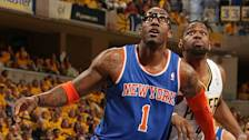 Knicks must focus on 'interior battle'