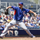 Cubs pitcher Lester misses start vs Mariners with tired arm The Associated Press