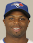Rajai Davis - Toronto Blue Jays
