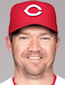 Scott Rolen - Cincinnati Reds