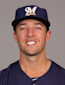 Brandon Kintzler - Milwaukee Brewers