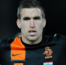 Strootman hails Serie A after move to Roma