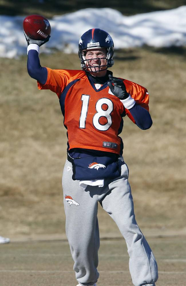 Manning warns teammates not to let chance slip by