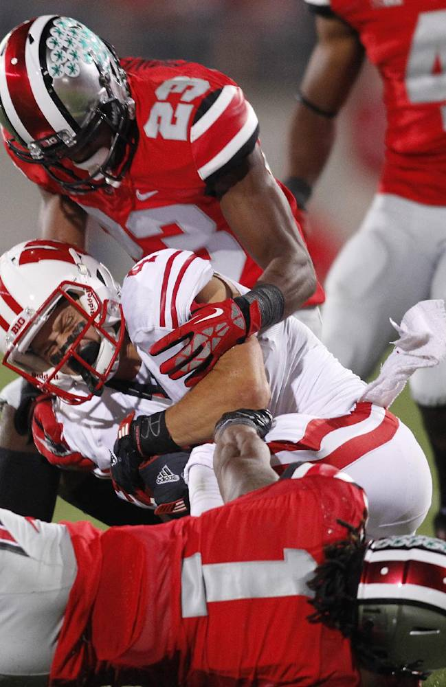Badgers have a long to-do list for bye week