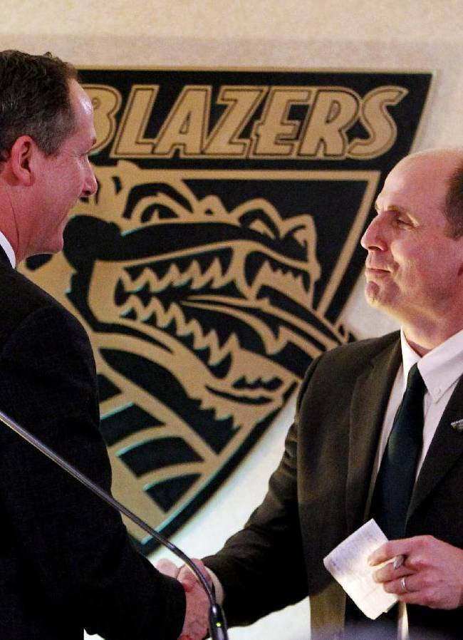 Clark brings lofty ambitions to UAB program