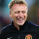 'It's my team now' - Moyes ready to make his own mark at Manchester United