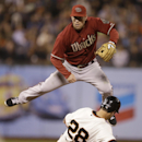 Giants hold Diamondbacks to 2 hits in 5-0 win The Associated Press