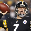 Roethlisberger, Steelers begin negotiations on new deal The Associated Press