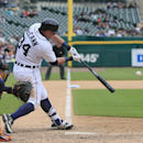 McCann hits leadoff HR in 11th, sends Tigers over Astros The Associated Press