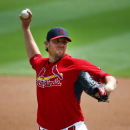 Lackey outduels Price in first spring training start The Associated Press