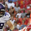 Cassel leads Vikings to 30-12 win over Kansas City The Associated Press