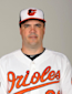 Nick Johnson - Baltimore Orioles