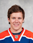 Curtis Hamilton - Edmonton Oilers
