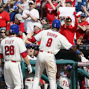 Utley has 3 hits, HR gives Phils win over Marlins The Associated Press
