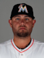 Ricky Nolasco - Miami Marlins