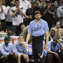 Grizzlies-Spurs Preview (Yahoo! Sports)