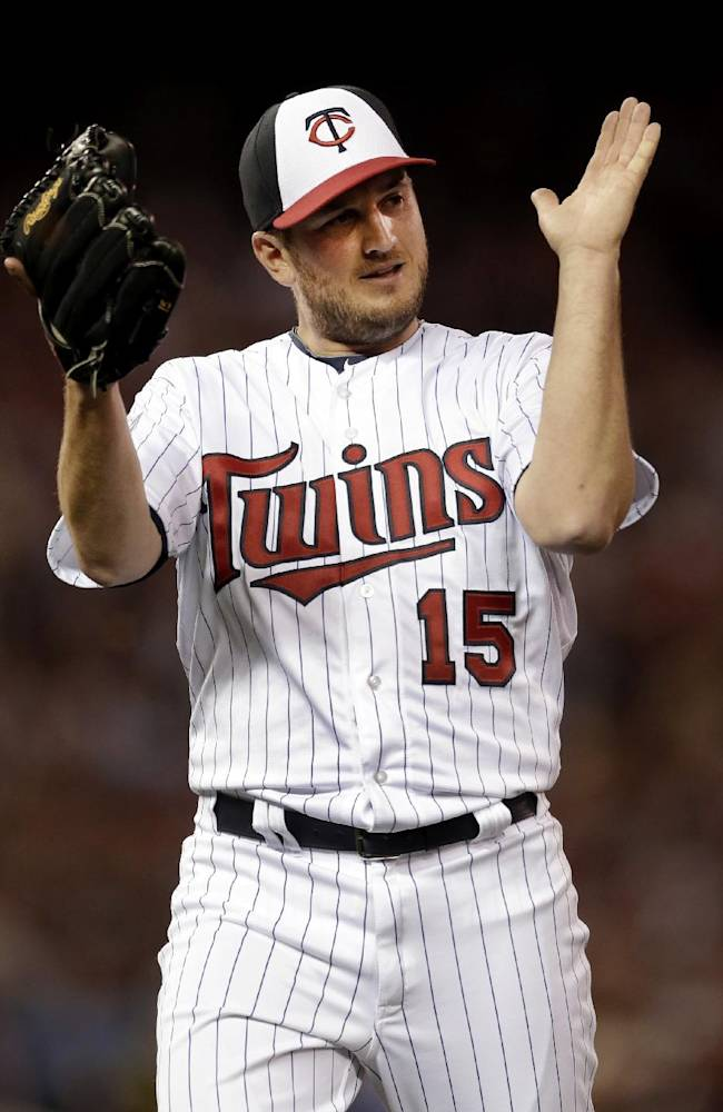 All-Star game was moment to savor for Glen Perkins