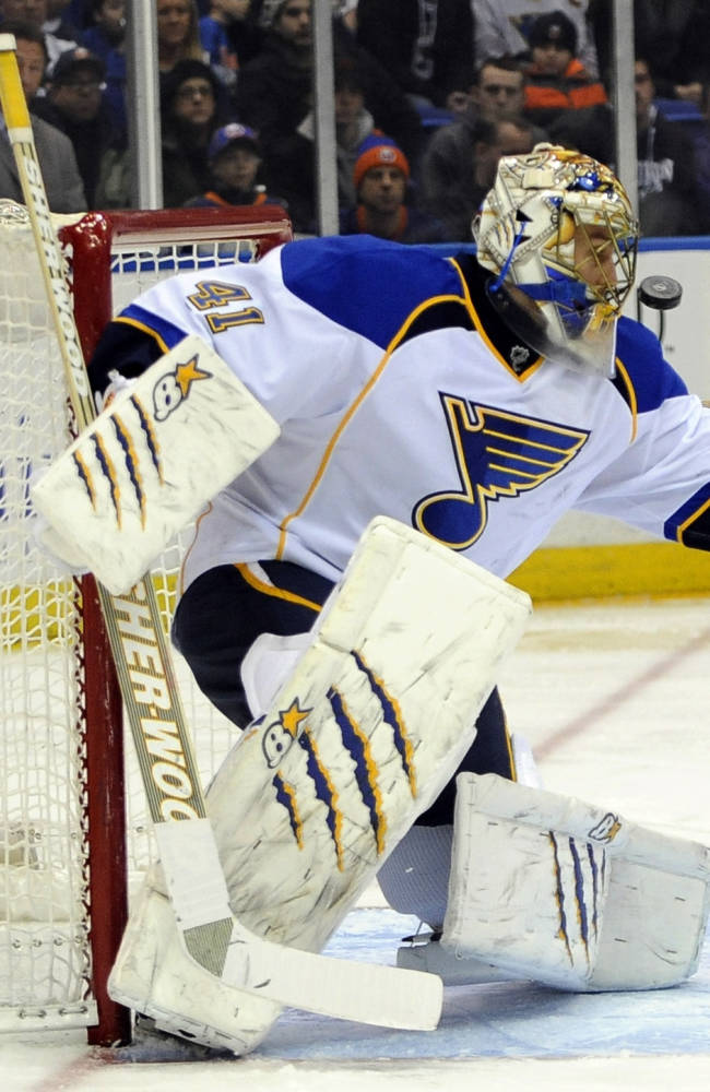 Capitals get G Halak from Sabres for G Neuvirth