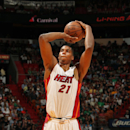 Heat's Whiteside suspended 1 game for throwing elbow The Associated Press
