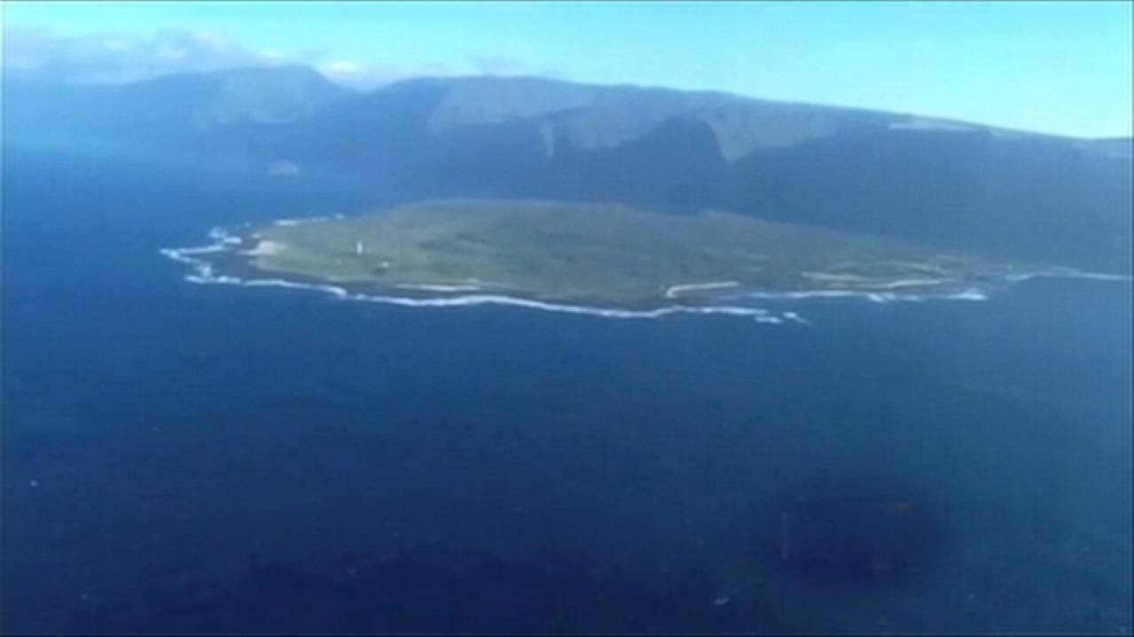 Hawaii Plane Crash Blamed on Engine Failure