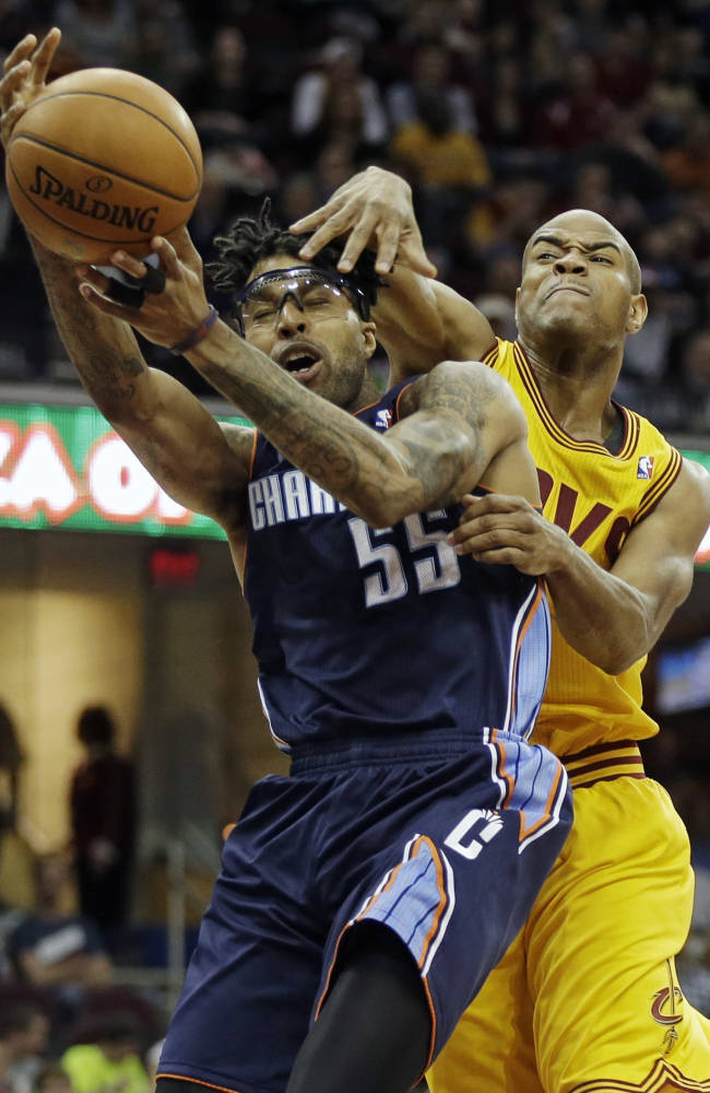 Clifford: Bobcats focus on strong finish, not seed