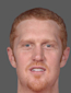 Brian Scalabrine - Chicago Bulls