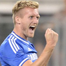 Schurrle pleased with Chelsea preseason